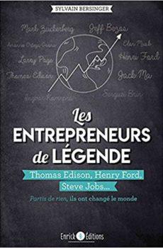 entrepreneurs de légende